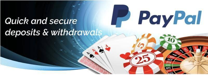 Casino Akzeptiert Paypal